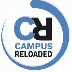 Logo: Campus Reloaded