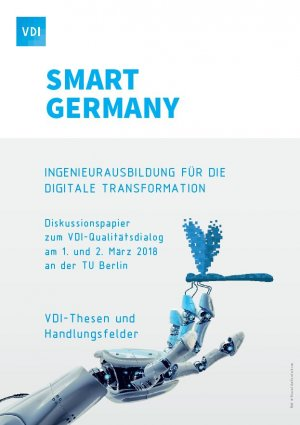 Cover: Smart Germany