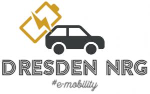 Logo Dresden NRG