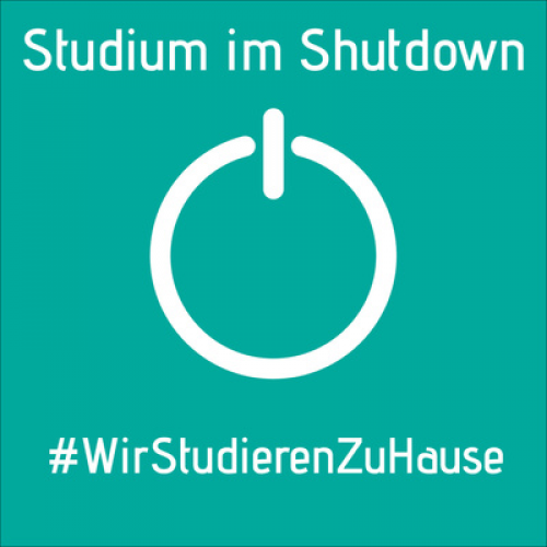 Studium im Shutdown – Der Podcast