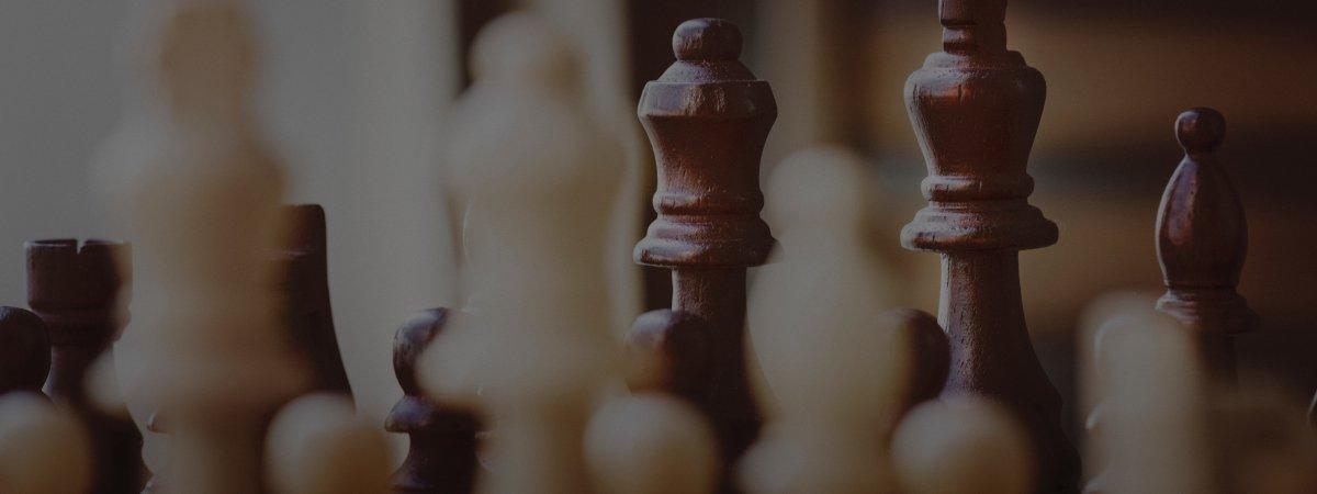 Strategie-Schach