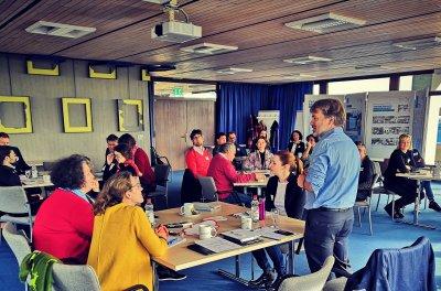 Strategieberatung an der Universität Konstanz