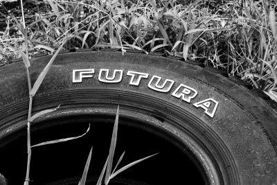 """Digitale Lehre hat eine bessere Zukunft. Bild: Alan Levine [https://www.flickr.com/photos/cogdog/7835918752 """"Future Proof""""] [https://creativecommons.org/licenses/by/2.0/ CC-BY 2.0] via [https://www.flickr.com flickr.com ]"""