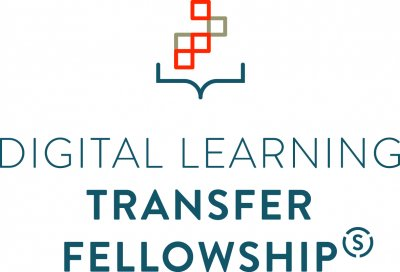 Logo Digital Learning Transfer Fellowship