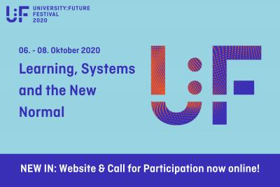 Banner University:Future Festival