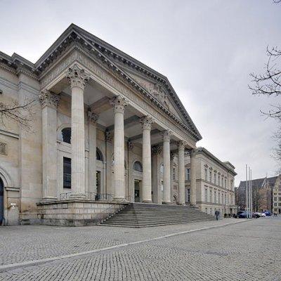 Foto Niedersächsischer Landtag