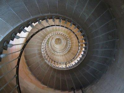Symbolfoto Treppe