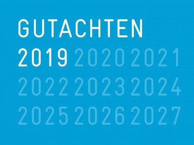 Cover des EFI-Reports 2019