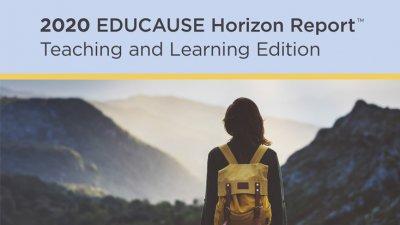 Der neue Horizon Report ist da