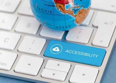 Accessibility and inclusive digitization