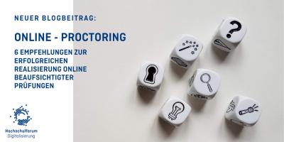 Online-Proctoring – 6 Empfehlungen