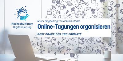 Online-Tagungen organisieren