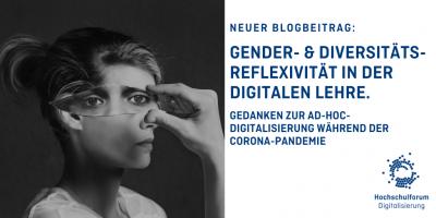 Digital Turn Gender und Diversity