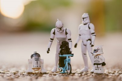 Starwars - Family