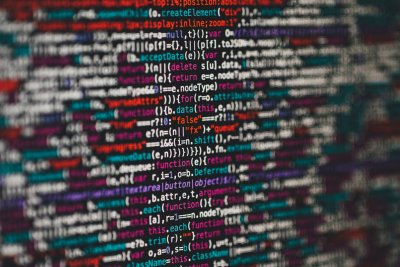 Hochschulen als Softwarelandschaft - Symbolbild