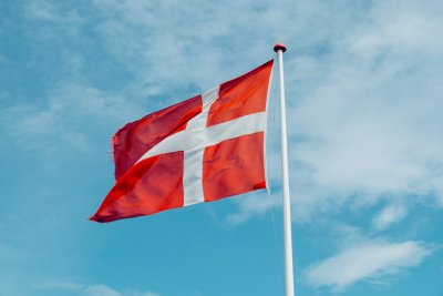 Ein Blick nach Dänemark