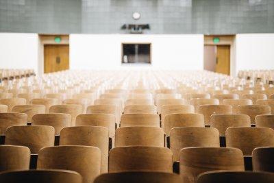 Leere Hörsäle, volle virtuelle Räume. Das Sommersemester 2020