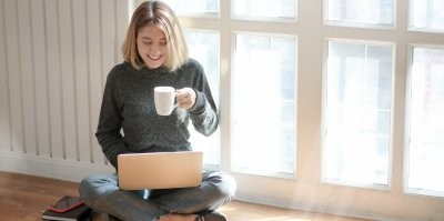 In der Orientierung-Phase soziale Kontakte knüpfen – wie geht das online?