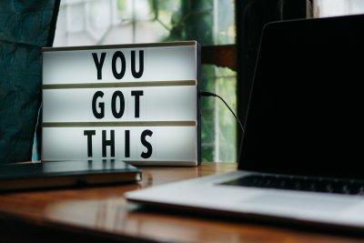 Motivation für den Einstieg in die Online-Lehre