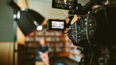 Vorlesungen aufnehmen für virtuelle Lehszenarien