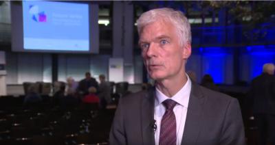 Andreas Schleicher im Interview