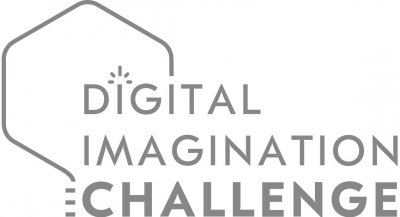 Logo Digital Imagination Challenge