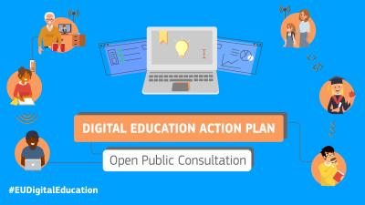 Digital Education Action Plan