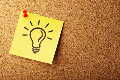 Call for Ideas [https://unsplash.com/photos/82TpEld0_e4 G. Crescoli]