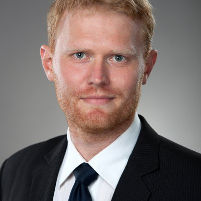 Alexander Silbersdorff