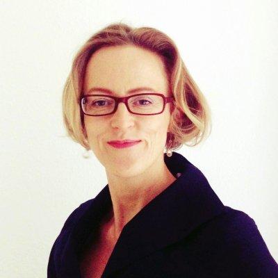 Portrait Corina Niebuhr
