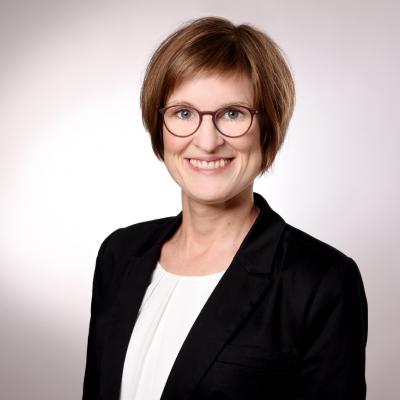 Dr. Corinna Porsche