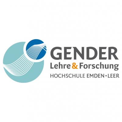 Logo Gender in der Lehre + Forschung, Hochschule Emden-Leer