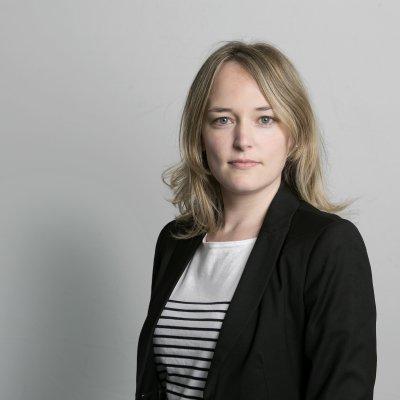 Portrait: Prof. Dr. Sabrina Eimler