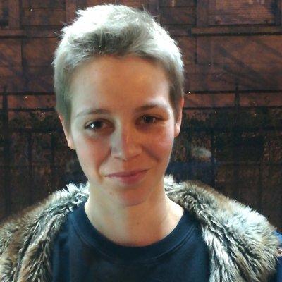 Portrait Anna-Lena Hebel