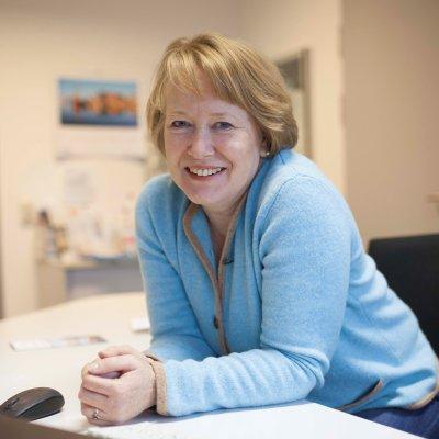 Prof. Dr. Doris Weßels