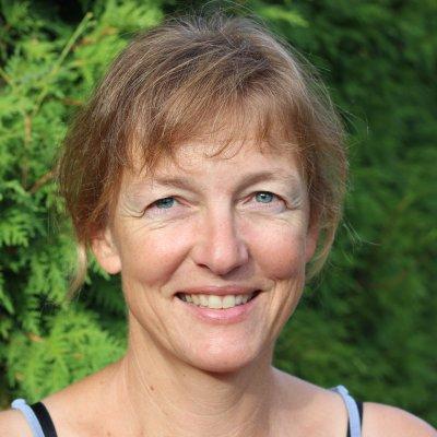 Portrait von Gabi Reinmann
