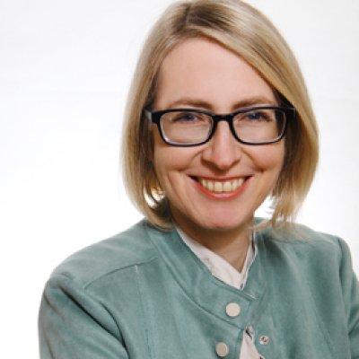 Portrait von Katrin Schillinger