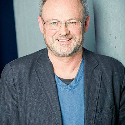 Portrait Jürgen Handke