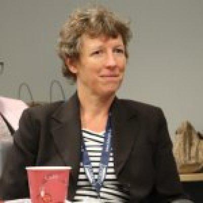 Photo of Prof. Dr. Susanne Staude