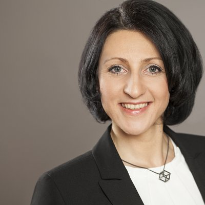 Prof. Dr. Ilona Buchem