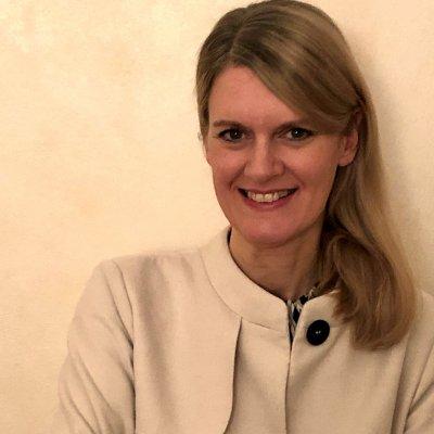 Portraitfoto Isabell van Ackeren