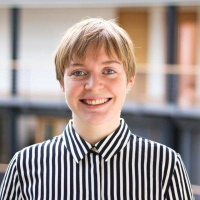Portrait Katharina Mahrt