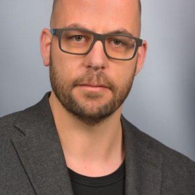 Bild von PD Dr. Markus Deimann