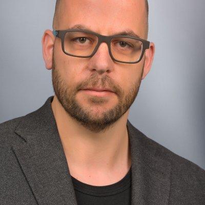Portrait Markus Deimann