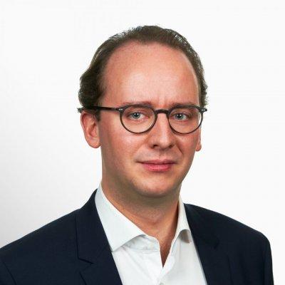 Portrait Martin Rademacher