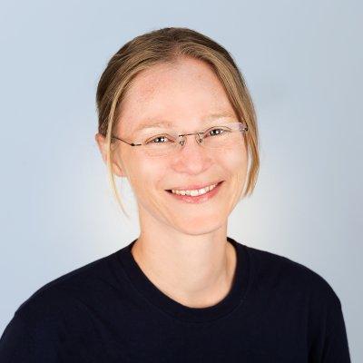 Portrait von Franziska Mau