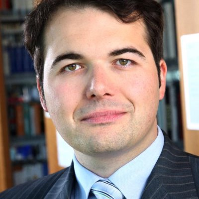 Dr. Bernd Schenk