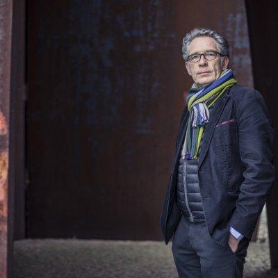 Portrait von Reinhard Karger