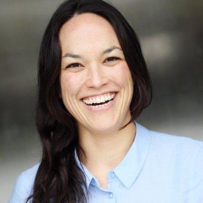 Dr. Sarah-Mai Dang
