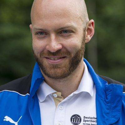 Tobias Morat